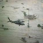 災害救助とオスプレイ導入