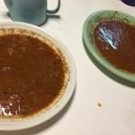 あまった焼肉のタレの再利用法・・・