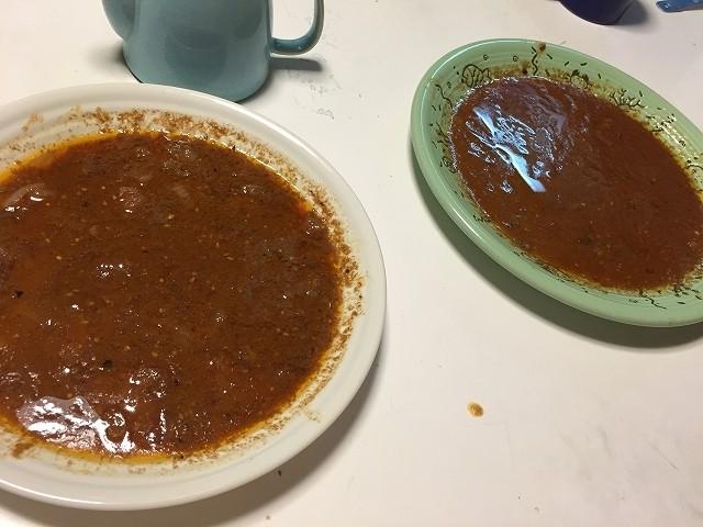 焼肉のタレ