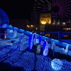 海遊館 クリスマスイルミネーション