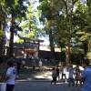 伊勢神宮で不思議な体験をしました!